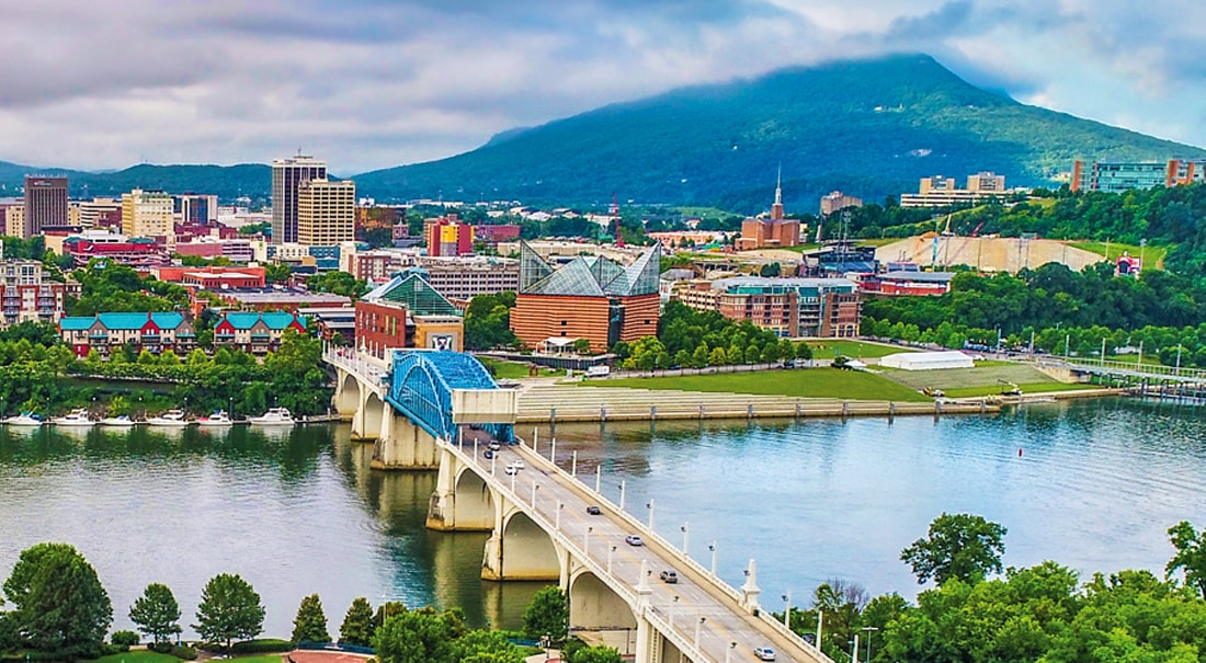 about chattanooga